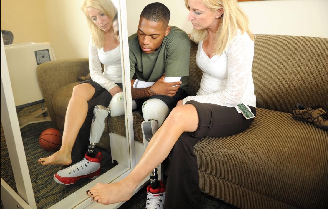 Tipos de terapia ocupacional